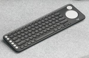 teclado con funciones añadidas
